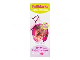 FULLMARKS SPRAY ANTIPIOJOS 150 ML.