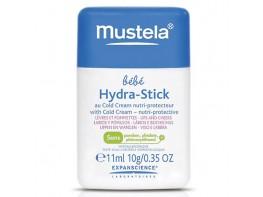 MUSTELA COLD CREAM STICK NUTRITIV 9,2 GR