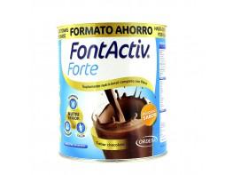 FONTACTIV FORTE CHOCOLATE 800 GR