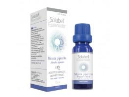 Salubell Aceite esencial oral menta piperita 15ml