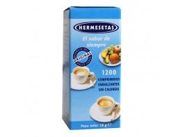 HERMESETAS ORIGINAL 1.200 COMPRIMIDOS