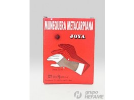 MUÑEQUERA METACARPIANA JOYA GRANDE