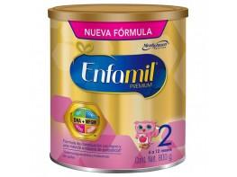 Enfamil 2 Premium leche de continuación 800g